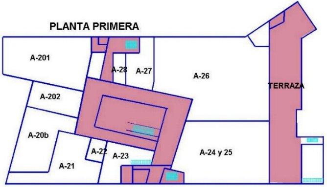Moraleja green planta 1 - Centro comercial de la moraleja ...